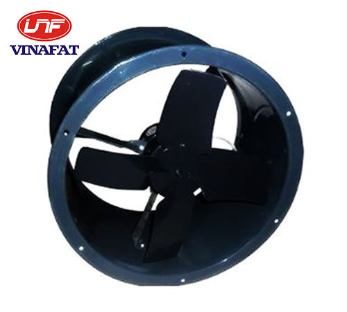 Quạt thông gió tròn Motor thường Deton TAG 40-4T