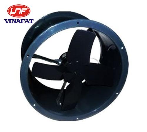 Quạt thông gió tròn Motor thường Deton TAG 60-4T.