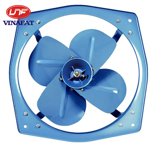 Quạt thông gió vuông Deton FQD35-4 công suất lớn