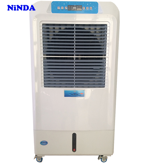 Quạt làm mát không khí công nghiệp Ninda ND-6000