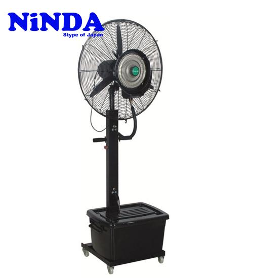 Quạt công nghiệp phun sương ND-1011
